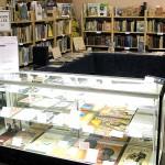 My Booth - Gold Rush Book Fair